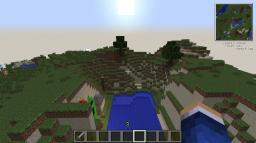 My Seed I Found For You :D Minecraft Map & Project