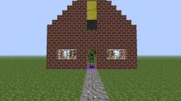 School in Minecraft: Lesson 1- Newton's 3 Laws of Motion Minecraft Project