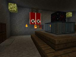 NAZI ZOMBIES Minecraft Project