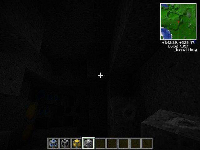 Dat Cave