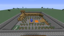 The greek ma arena Minecraft Map & Project