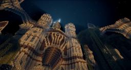 Temple of the Old Gods Minecraft Map & Project