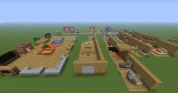 Furniture for your house Minecraft