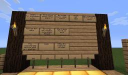 Jump 4 your life! (Read description) Minecraft Map & Project