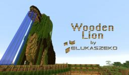 Wooden Lion - Elukaszeko Minecraft Map & Project