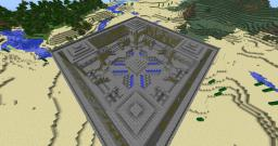 =(The Pvp Arena)= Minecraft Map & Project