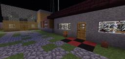 Doomed City Escape Challenge Minecraft Project