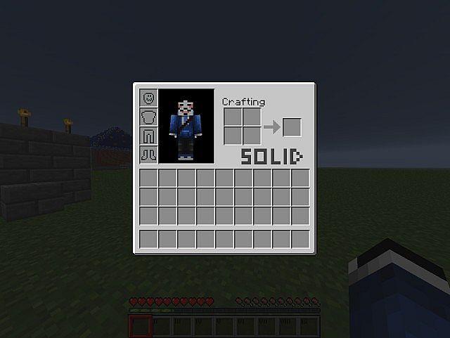 Inventory GUI
