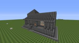 G4RRUS' Grand Library Minecraft Project