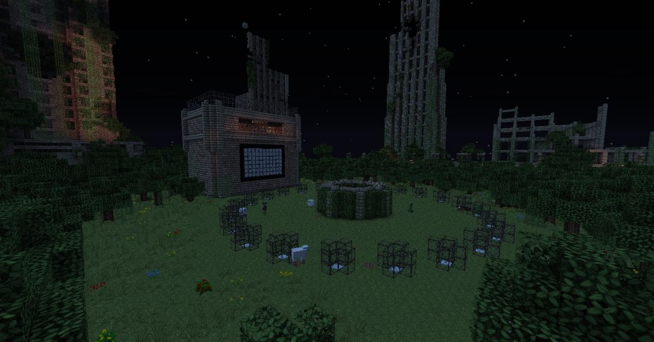 Hunger Games. Private server. [Feel free to join]