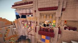The Harlem Shake Record Minecraft Map & Project