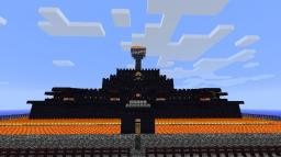 The Fortress Minecraft Project