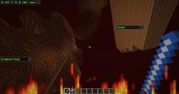 Candy Nether Minecraft Texture Pack