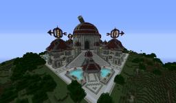 Observatory vers.1.4.7 Minecraft Map & Project