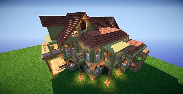 Using Gulliver Mod Minecraft