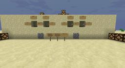 Automatic Cobblestone Generator Minecraft Map & Project