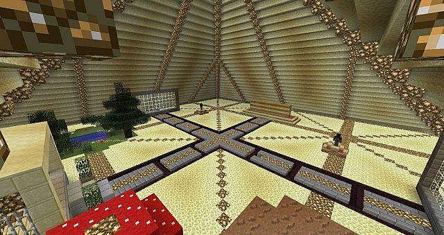 Survival Games Lobby
