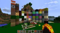 BASIC-CRAFT Minecraft Texture Pack