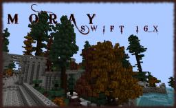 Moray Swift -- Victorian/Medieval Minecraft Texture Pack