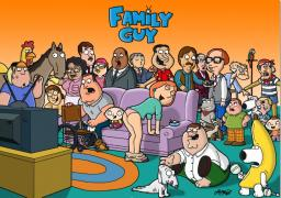 -=FAMILY GUY CAST SKIN COLLECTION=- Minecraft Blog