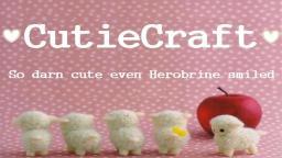 Cцтїё ~  CutieCraft (1.7.8) Minecraft Texture Pack