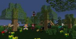 FTB-Tv Gang! Minecraft Map & Project
