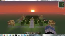 Place for mod Minecraft Map & Project
