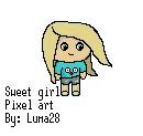 My first computer made art Minecraft Blog