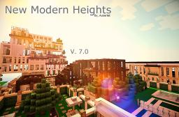 New Modern Heights (v.7.0) Minecraft