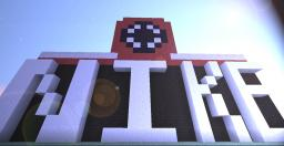 Nike Soccer Minecraft Map & Project