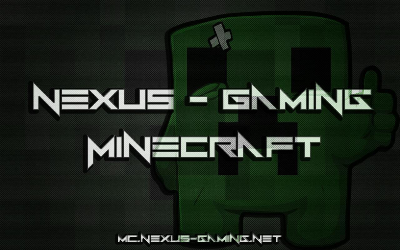 сервер майнкрафт зенексус #4