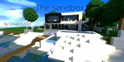 Modern - The Sandbox Minecraft Map & Project