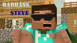 Badass Steve - Minecraft Animation Minecraft Blog