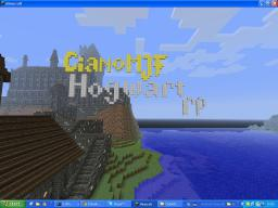 Hogwarts RolePlaying Server [1.4.7] [Custom Plugins][Classes] Minecraft Project