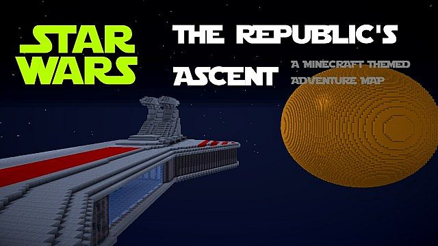 Star Wars The Republics Ascent