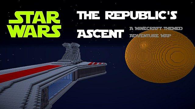 Star Wars Republic at War Map Star Wars The Republic's