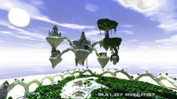 Bra'l Sky Monastery (100 Sub Special!) Minecraft Map & Project