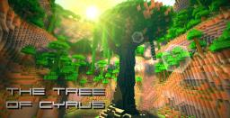 The Tree Of Cyrus Minecraft Map & Project