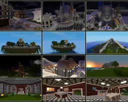 PegasusCraft - RuneCraft Minecraft Server