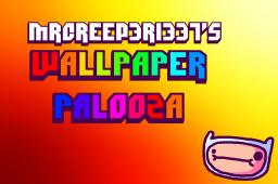 MrCreep3r1337's Wallpaper Palooza Minecraft Blog Post