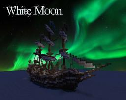 White Moon Minecraft Map & Project