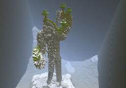 storm giant Minecraft Project
