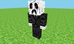 Israphel - HD Skin Minecraft Blog Post