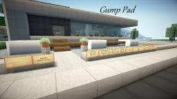 Gump Pad | Modern | JeterBro Minecraft Map & Project