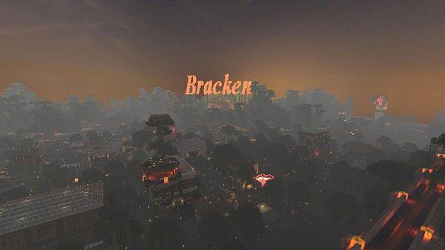 The City of Bracken