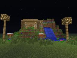 Botany + (Abandoned) Minecraft Mod