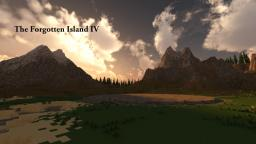 The Forgotten Island IV (survival map) Minecraft Map & Project