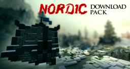'Some Nordic Buildings' Plain Schematic Pack for Servers!