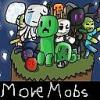 More Mob ! MCPatcher Needed