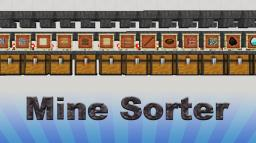 Hopper Mine Auto Sorter 1.5